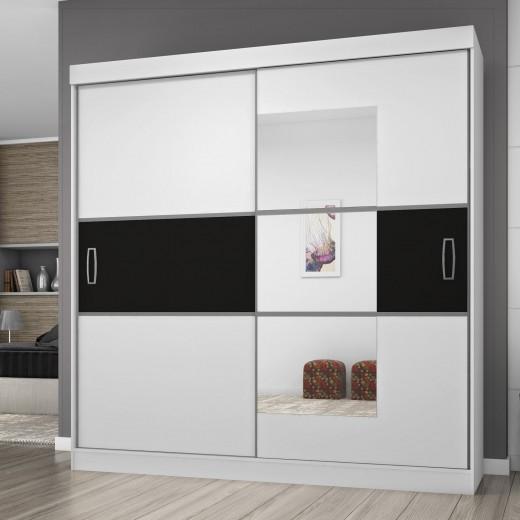 guarda-roupa-casal-com-espelho-2-portas-2040-araplac-branco-pretoaraplac-828092700